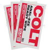 Colt Anal Eze Ready Wipes 3pk