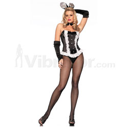 Club Bunny Costume