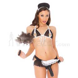 Diva Dreams French Maid