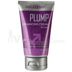 Plump Enhancement Cream For Men
