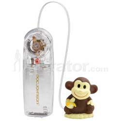 Mini Mini Monkey