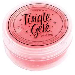 Tingle Gele 4 Oz
