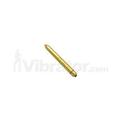 Slimline 150mm Gold