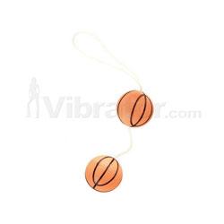Shane's Basket Balls