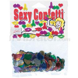Sexy Confetti