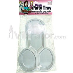 Penis Party Tray