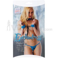 Enchantress Playful Ties