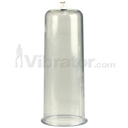 """Colt Vacuum Pump Cylinder 3 1/4"""""""